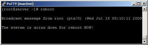 last boot time remote computer powershell
